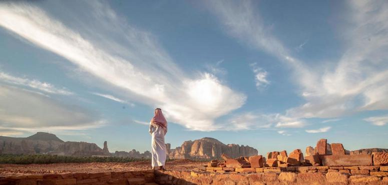 السعودية، عودة الزوار الى العلا اكتوبر المقبل