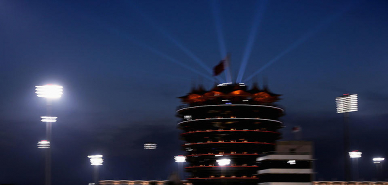 البحرين منفتحة لتنظيم سباق الفورمولا 1 بتصميم جديد