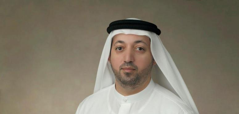 سعود سالم المزروعي مدير هيئة المنطقة الحرة بالحمرية وهيئة المنطقة الحرة لمطار الشارقة الدولي