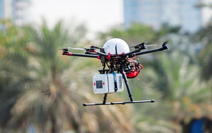 دبي: إصدار قانون تنظيم الطائرات بدون طيّار في الإمارة