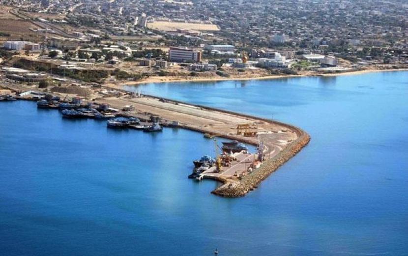 إيران تعلن عن جاباهار، ممر تجاري جديد  بديل عن قناة السويس المصرية