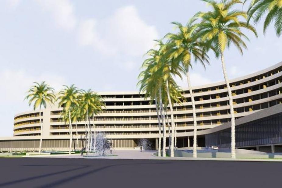 السعودية جامعة جازان تنشأ فندقا بتكلفة 65 مليون دولار أريبيان بزنس