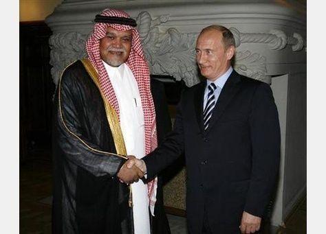 روسيا قد توافق على ضربة عسكرية في سوريا إذا ثبت استخدام الأسد للكيماوي