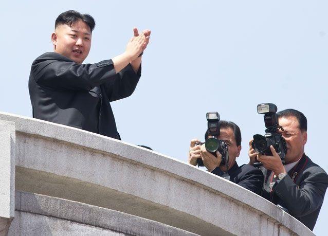 زعيم كوريا الشمالية لديه ابنة بحسب صديقه نجم كرة السلة الأمريكي