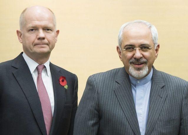 وزير خارجية إيران يقول إنه لا يستطيع زيارة السعودية