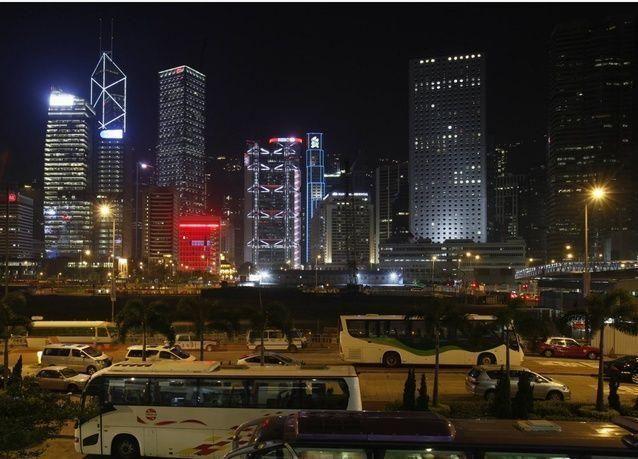 13.1 % زيادة في زوار هونغ كونغ من منطقة الخليج