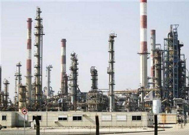 صادرات النفط السعودية تنخفض إلى 6.934 مليون ب/ي في ديسمبر