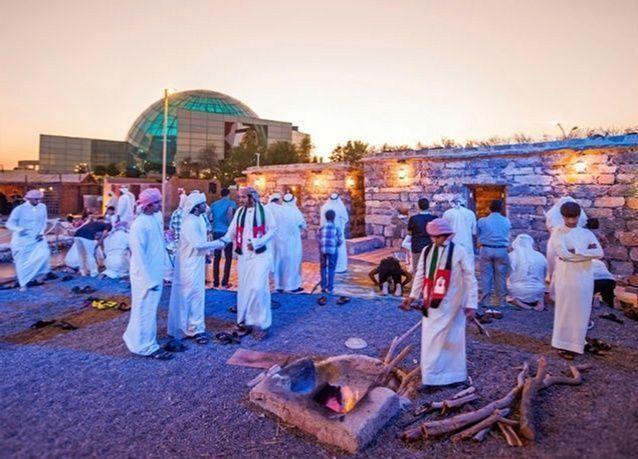 دبي: مليارا درهم حجم الإنفاق في «القرية» 2015