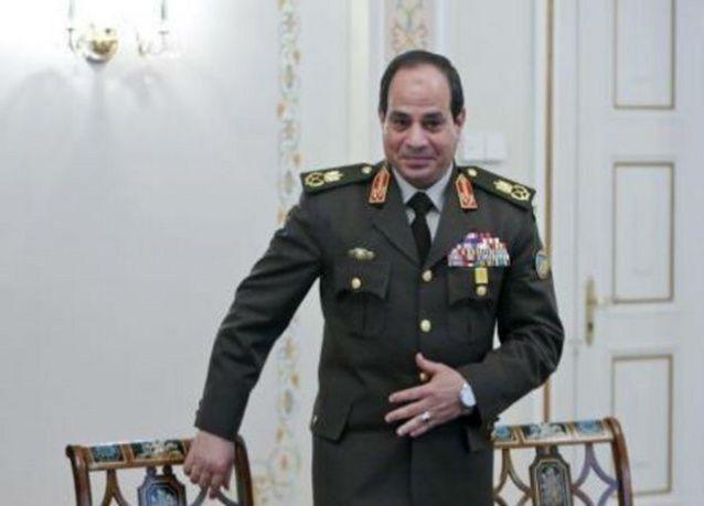 مصر: 92.2 بالمئة من اصوات الناخبين للسيسي