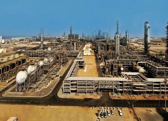 أرامكو : صيانة تستغرق 17 يوما لوحدة البنزين بمصفاة الرياض