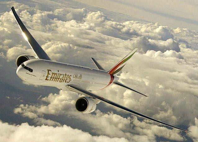 طيران الإمارات تشغل إيرباص A380 إلى فيينا لمرة واحدة