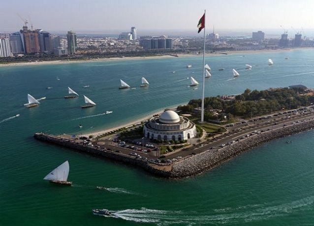 الإمارات: بدء تطبيق سفارة الهند لدى الإمارات لنظام التأشيرات الإلكترونية