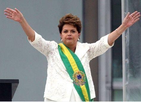 رئيسة البرازيل تبرر حجم الإنفاق على كأس العالم وتحث مواطنيها على الترحيب الحار بالمشجعين