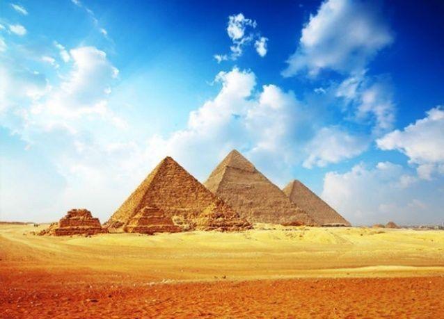مصر: المخطط الاستراتيجي العام لمنطقة أهرامات الجيزة يثير استياء الأهالي