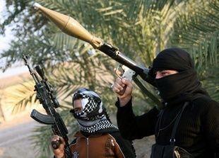 القوات العراقية تنسحب من تكريت بعد فشل هجوم لاستعادتها من المتشددين