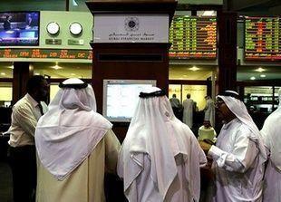 بورصة دبي توقف التداول بأسهم أرابتيك