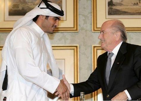 إسرائيل تشن حملة لإلغاء إقامة المونديال بقطر بحجة دعمها لحماس