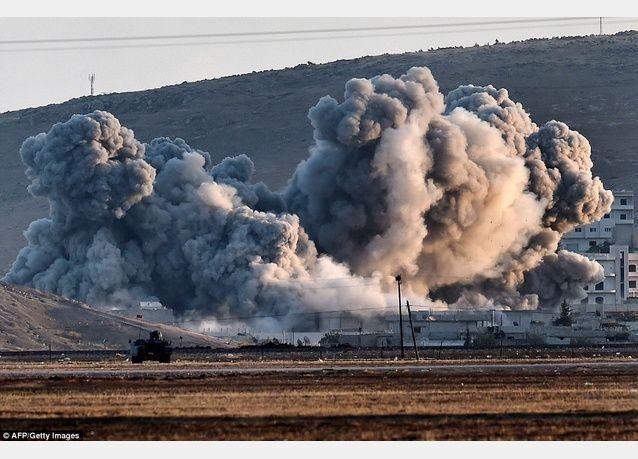 الأزارقة وتنظيم داعش، تطابق تام في الوحشية