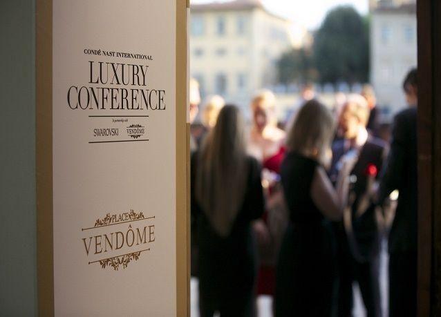 """""""بلاس فاندوم""""- قطر يرعى مؤتمر """"كوندي ناست انترناشونال الأول"""" للفخامة بإيطاليا"""