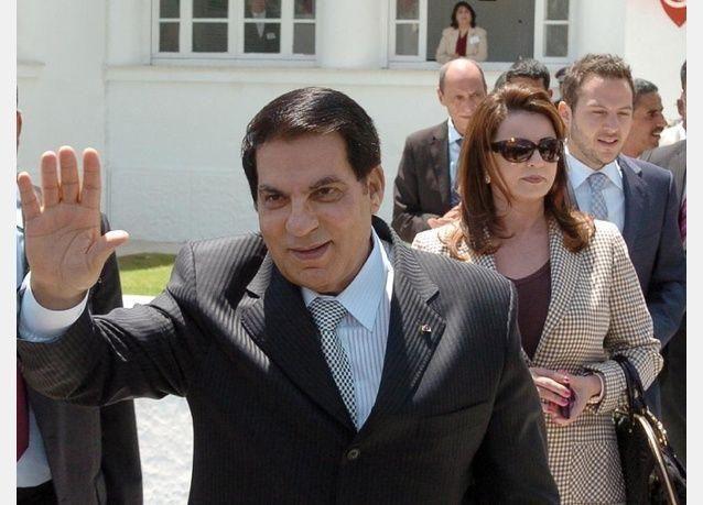 محكمة تونسية تلغي مصادرة أملاك الرئيس  المخلوع بن علي ومقربين منه
