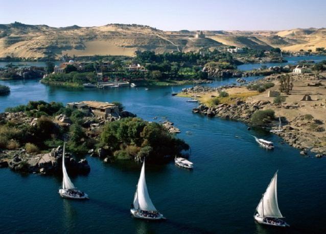 ذعر في مصر بعد قرار إثيوبيا بدء تحويل مجرى النيل