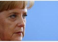 ميركل تقنع مدير المركزي الألماني بعدم الاستقالة
