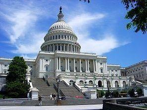 لجنة بمجلس الشيوخ الامريكي توافق على مشروع قانون للهجرة