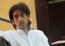"""السعودية تفرج عن حمزة كشغري الذي اعتبرت تغريداته """"مسيئة"""" للدين"""