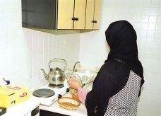 السعودية: إنهاء طلبات استقدام 600 عاملة منزلية فلبينية يومياً