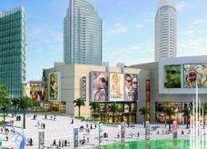 """إدراج """"إعمار مولز"""" في سوق دبي المالي وبدء تداول الأسهم"""
