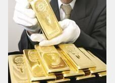 الذهب يرتفع نحو 1670 دولارا في تعاملات اليوم
