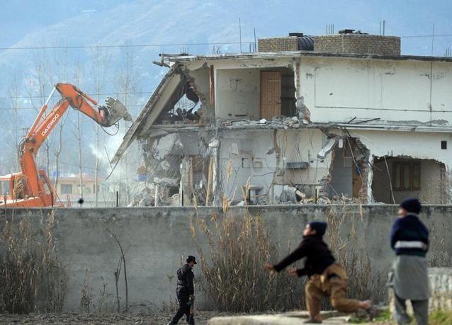 """""""الربيع العربي هو حدث هائل"""" فحوى آخر رسالة لبن لادن بتاريخ أبريل 2011"""