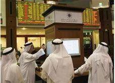 ارتفاع مؤشر سوق دبي المالي بنسبة 0.45 في المائة