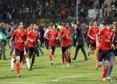 عودة الدوري المصري لكرة القدم أول فبراير المقبل