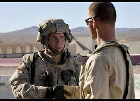 مقتل أربعة جنود أمريكيين في تفجير انتحاري في أفغانستان