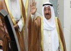 إعادة تكليف المبارك بتشكيل الحكومة الكويتية الجديدة