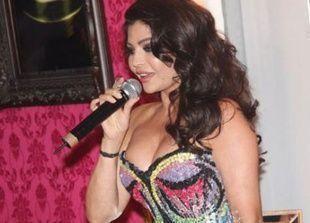 منع هيفاء وهبي وإلهام شاهين من الظهور بالتلفزيون المصري