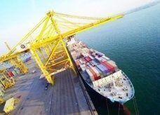 «جبل علي» أفضل ميناء بحري في الشرق الأوسط