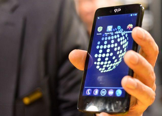 هاتف جوال مضاد للتجسس يلقى إقبالا عالميا كبيرا