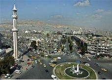 سوريا تستهل عام 2013 بغارات جوية واشتباكات