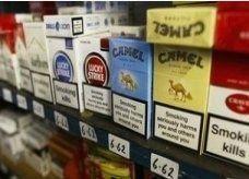 حظر عرض السجائر ومنتجات التبغ بالمحلات الكبرى في انجلترا