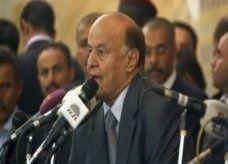 المبعوث الأممي إلى صنعاء للقاء الرئيس اليمني