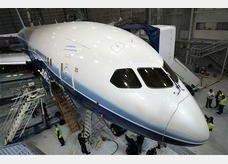 بوينج تتفوق على ايرباص في عدد الطائرات المسلمة في الربع الاول