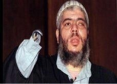المحكمة الاوربية لحقوق الانسان تنظر في ترحيل أبو حمزة المصري إلى الولايات المتحدة
