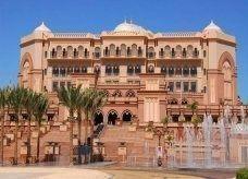 """""""قصر الإمارات"""" يحقق أعلى الإيرادات لمجموعة فنادق كمبينسكي عالميا"""