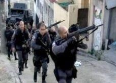 """القبض على شبكة إجرامية من """"آكلي لحوم البشر"""" في البرازيل"""