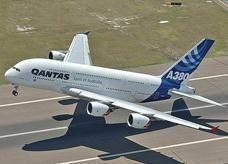 كانتاس الاسترالية تسير اول رحلة طيران بوقود من زيت الطبخ