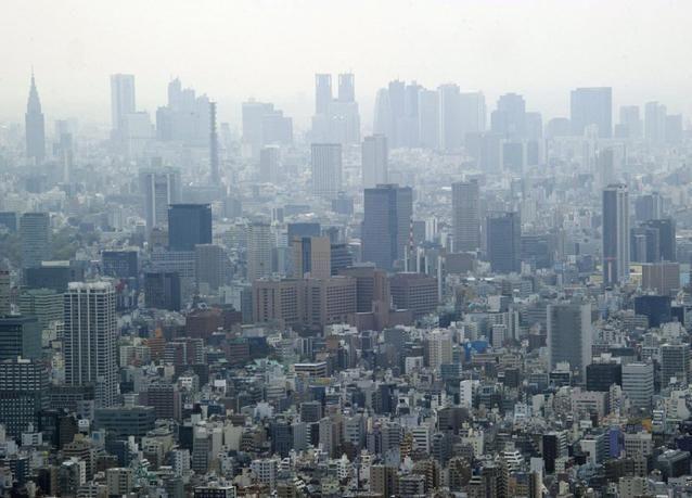 هبوط حاد تسجله الأسهم اليابانية في تعاملات اليوم