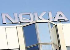 نوكيا تمنى بخسائر كبيرة في الربع الاول من 2012