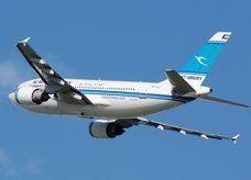 رفض نقل الإسرائيليين يدفع الخطوط الكويتية لتعليق رحلاتها بين لندن ونيويورك
